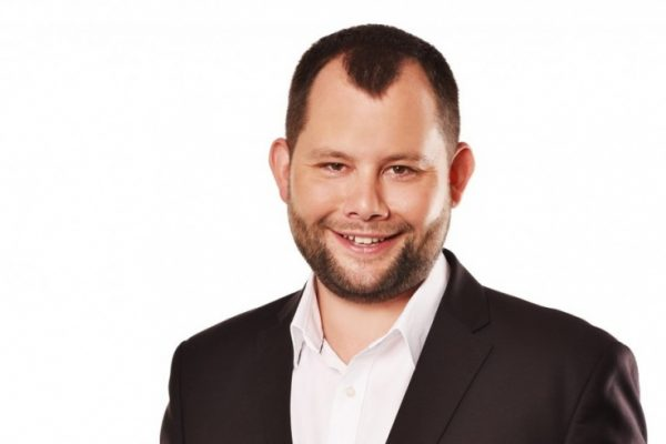 Mgr. Daniel Marek