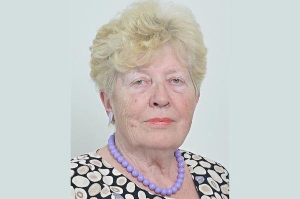 Eva Pešková